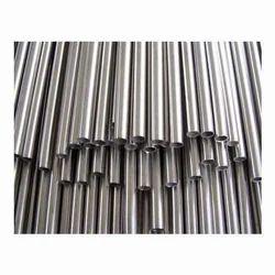 Titanium Fabricated Pipes
