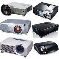 Projectors In Bangalore - Acer, Benq, Infocus, Optoma, Viewsonic, LG, Dell DLP Projector Bangalore