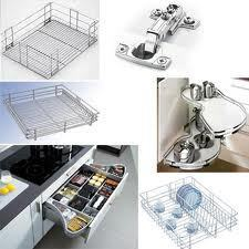 Kitchen Accessories & Equipments