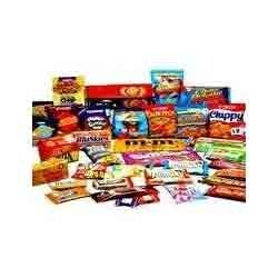 Biscuit Packaging Material