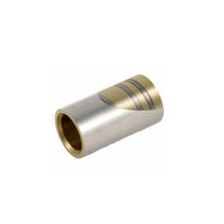 Cast-In Brass Coil Heater for Hot Runner Tools