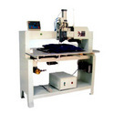 Cushion Tacking Machine