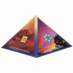 Pyracap Mind Power Pyramid