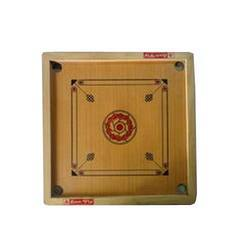 Long Lasting Carrom Board