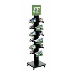 Footware Display Rack