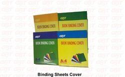 Binding Sheet Cover