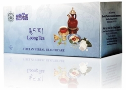 Sorig Loong Tea
