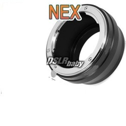 Camera Lens Adaptor For Sony Nex To Canon