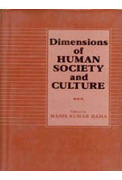 Dimensions Of Human Society and Culture