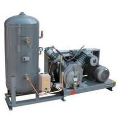 High  Pressure Compressor