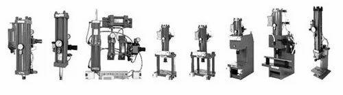 Hydro Pneumatic Presses