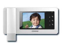 Commax Video Door Phone-CDV 50N (5 LED)