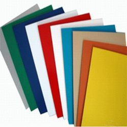 ACP (Aluminium Composite Panel Board)