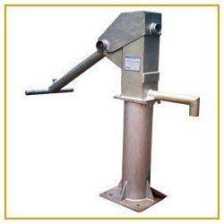 Afridev Deep Well Hand Pumps