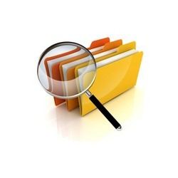 abstracting indexing services