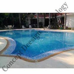 Pool in Resorts