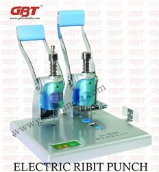 Tube Binding Machine