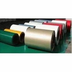 Flexible Packaging Film Material Lamination