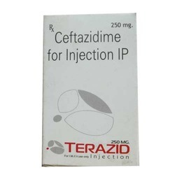 Ceftazidime Injection