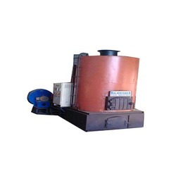 Indirect Fired Solid Fuel Hot Air Generator