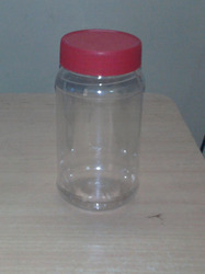 300gms Round Shape Jar