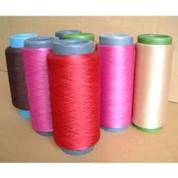 Cotton & Nylon Yarns