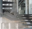 Staircase Fabrication Services