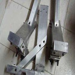 Aluminum Fixture