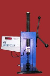 Compression and Tension-Spring Testing Machine