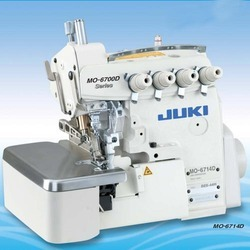 High-Speed, Overlock / Safety Stitch Machine MO-6700D