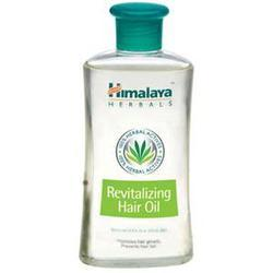 Himalaya Revitalizing Hair Oil