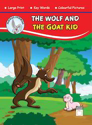 The Wolf And The Goat Kid