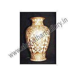Marble Vases