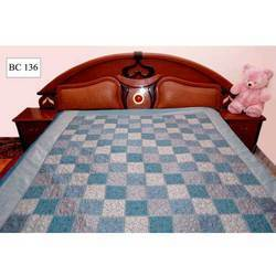 Double Bed Bedsheet