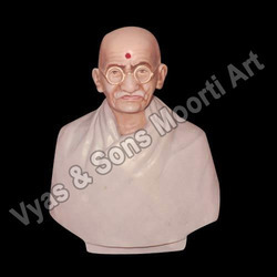 Gandhi Ji Bust Statues