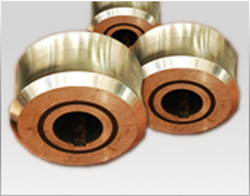 Rollers Tooling