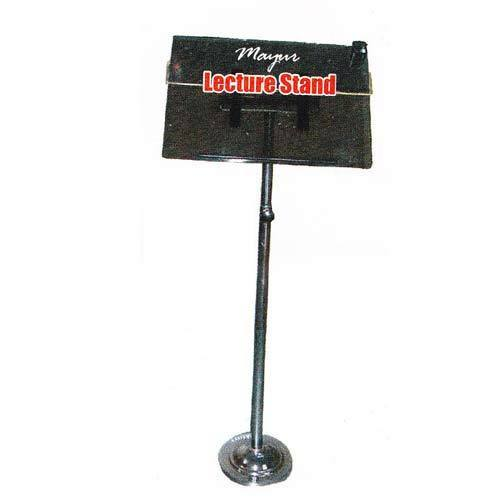 Table Stands Lecture Stand Manufacturer From Roorkee