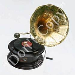 Household Gramophone