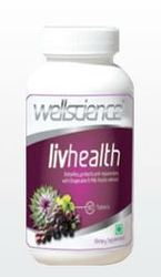 Wellscience Livhealth