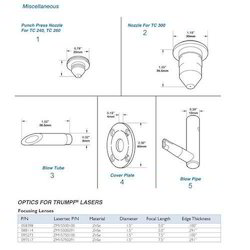 Laser Trumpf