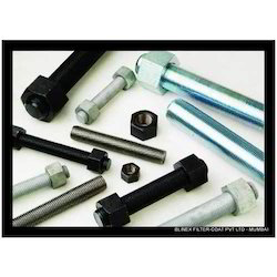 High Tensile and Stainless Steel Fasteners