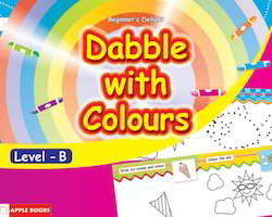 Dabble With Colors - Level B