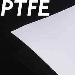 PTFE Virgin Expanded Sheet