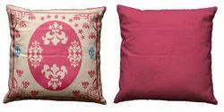 Woven Printed Cushion