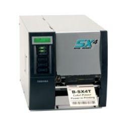 Toshiba B-SX4T / B-SX5T Barcode Printer