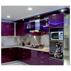 Modular Kitchens Termite Free Kitchen Manufacturer From