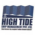 High Tide Ship Management Pvt. Ltd.