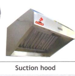 Commercial Kitchen Suction Hood