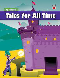 My Fabulous Tales For All Time