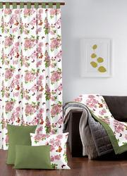 Indian Decorative Curtain